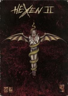 Hexen II [PC]