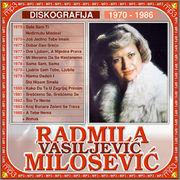 Radmila Vasiljevic Milosevic -Diskografija Radmila_Milosevic_Vasiljevic_1