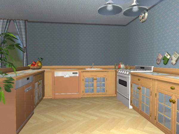 Stavba podle půdorysu Houseplan Kuch1