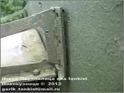 Советский тяжелый танк КВ-1, завод № 371,  1943 год,  поселок Ропша, Ленинградская область. 1_214
