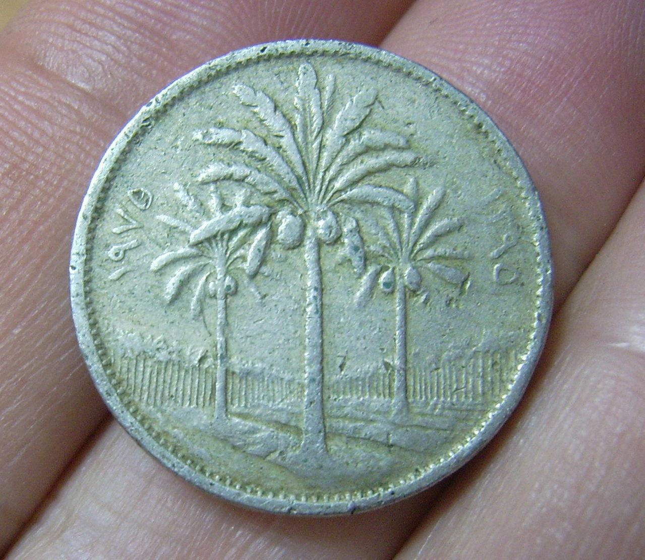 ¿Dinar Irakí? Dsci1087