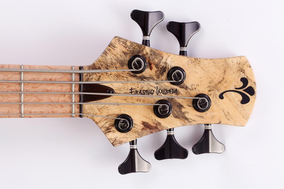 Luthier Erasmo Lousada  125