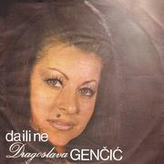 Dragoslava Gencic - Diskografija  Dragoslava_Gencic_1977_p