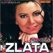 Zlata Avdic - Diskografija Zlata_2008_p