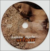 Selma Bajrami - Diskografija  2004_z_cd