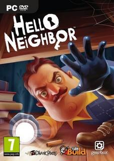 Hello Neighbor [PC]