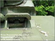 Советский средний танк Т-34, музей Polskiej Techniki Wojskowej - Fort IX Czerniakowski, Warszawa, Polska 34_101