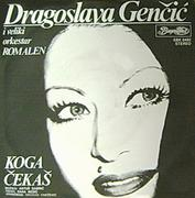 Dragoslava Gencic - Diskografija  Dragoslava_Gencic_1979-2_p