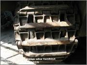 """Немецкая тяжелая САУ  """"JagdPanther""""  Ausf G, SdKfz 173, Deutsches Panzermuseum, Munster Jagdpanther_Munster_073"""
