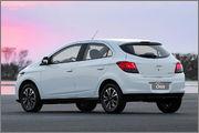 Fiat in Brasile Chevrolet_onix