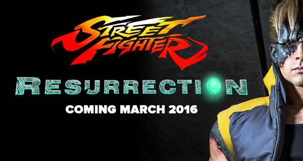 Street Fighter: Assassin's Fist/Resurrection (2014/2016) (Mini-serie web) Maxresdefault