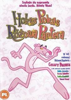 Hokus Pokus Różowa Pantera [PC]