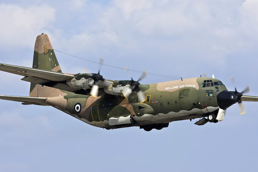 Hellenic Military & Security Multimedia C_130_05