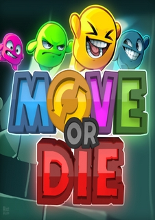 Move or Die [PC]