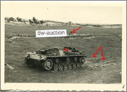 Stug III Ausf. B 1/35 Tamiya Sturmgesch_tz_Abteilung_226_Stug_mit_Wappen_un