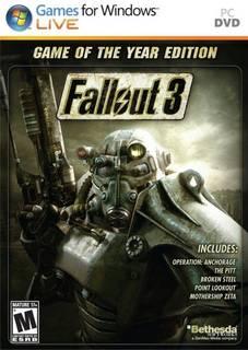 Fallout 3 - GOTY [PC]