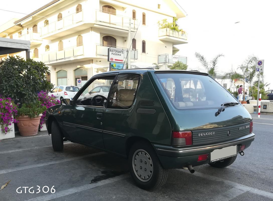 avvistamenti auto storiche - Pagina 4 IMG_20170901_215343