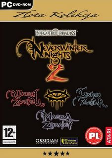 Neverwinter Nights 2 [PC]