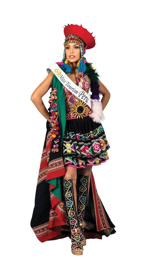 janick maceta, miss peru 2020/third runner-up de miss supranational 2019/1st runner-up de miss tourism 2017-2018.  - Página 3 26907234_2014666028549651_7232181653031247417_n