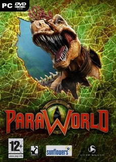 ParaWorld [PC]