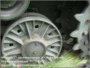 Советский тяжелый танк КВ-1, завод № 371,  1943 год,  поселок Ропша, Ленинградская область. 1_223