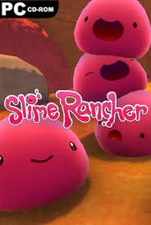 Slime Rancher [PC]