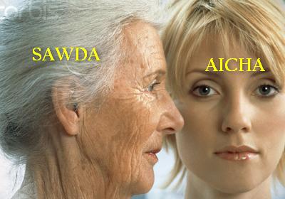 Mohamud et Khadija et autres Femmes SAWDA
