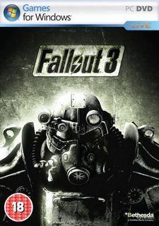 Fallout 3 [PC]