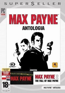 Max Payne: Antologia [PC]