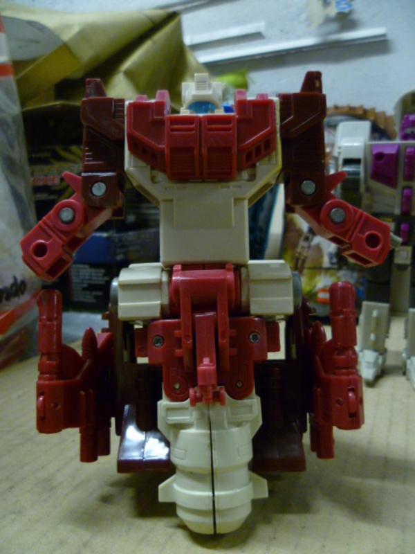 Robot Vintage Robo_037