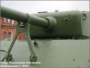"""Американский средний танк М4А2 """"Sherman"""",  Музей артиллерии, инженерных войск и войск связи, Санкт-Петербург. Sherman_M4_A2_058"""