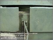 Советский тяжелый танк КВ-1, завод № 371,  1943 год,  поселок Ропша, Ленинградская область. 1_231