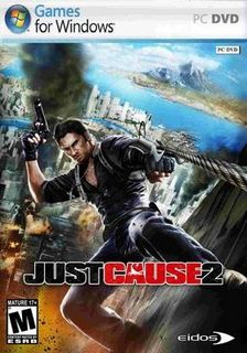 Just Cause 2 [MODS PACK]