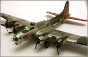 """B-17G """"Little Miss Mischief"""" 324th Sqn, 91st BG. IMG_8079"""