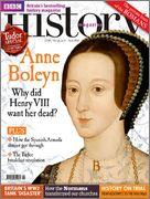 Livros em inglês sobre a Dinastia Tudor para Download BBC_History_Magazine_2013_04