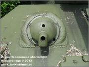 Советский средний танк Т-34, музей Polskiej Techniki Wojskowej - Fort IX Czerniakowski, Warszawa, Polska 34_091