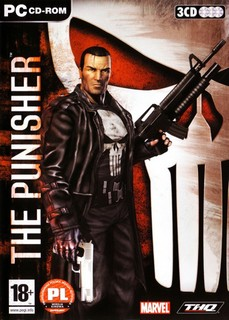 The Punisher [PC]