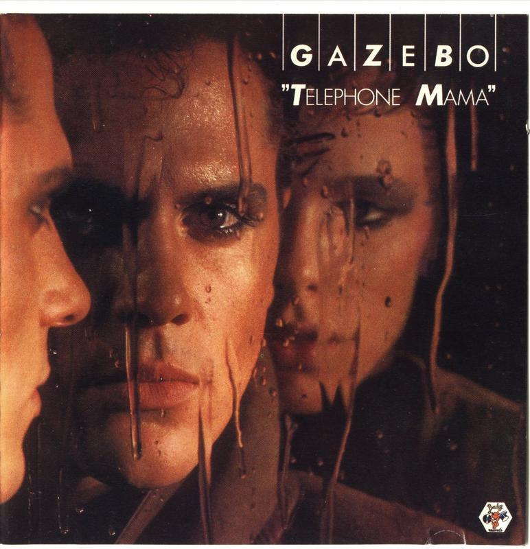Gazebo FLAC Image