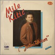 Mile Kitic - Diskografija Mile_Kitic_1992_P