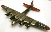 """B-17G """"Little Miss Mischief"""" 324th Sqn, 91st BG. IMG_8066"""