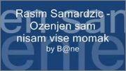Rasim Samardzic-Diskografija Mqdefault_1