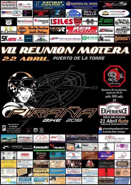 VII REUNION MOTERA PIRAÑA 22 DE ABRIL IMG-20180304-_WA0016