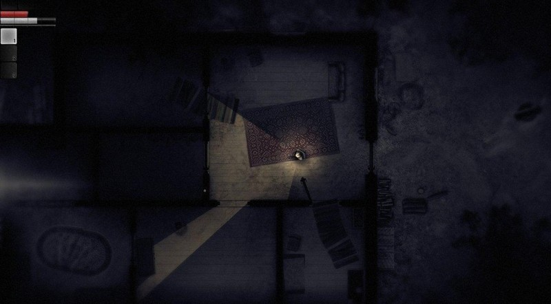 Darkwood [PC]