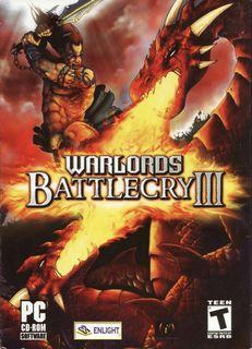 Warlords: Battlecry III [PC]
