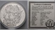 Rwanda 500 francs 1978 (UNC) 13352_x_33539b