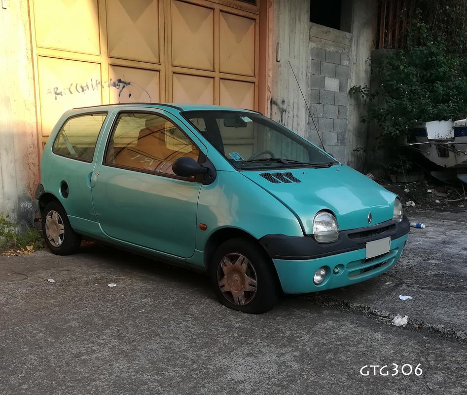 Auto Abbandonate IMG_20170923_173640