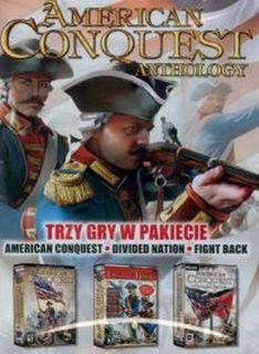 American Conquest: Antologia [PC]