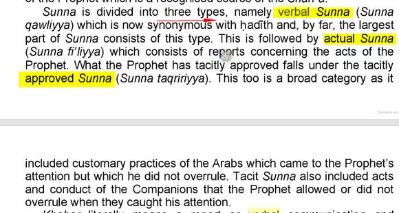 Sciences du Coran Lol