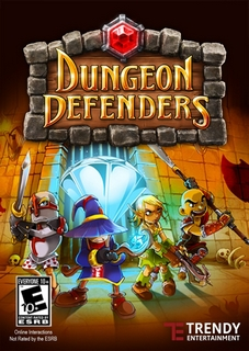 Dungeon Defenders [PC]