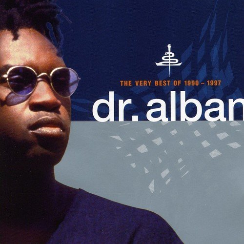 Dr. Alban - The Very Best Of 1990-1997 - 1997, FLAC Image